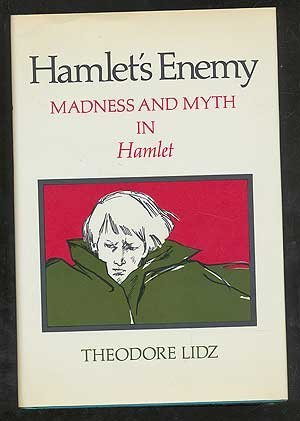 an analysis of madness in hamlet Sanity vs insanity in hamlet  hamlet thinks of suicide, showing madness  death in hamlet  madness in hamlet  hamlet: analysis of.