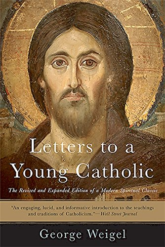 9780465028320: Letters to a Young Catholic