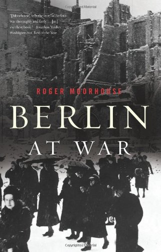 9780465028559: Berlin at War