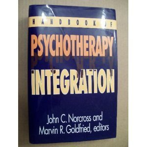 9780465028795: Handbook Of Psychotherapy Integration