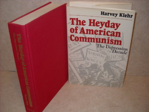9780465029457: Heyday Amern Communism