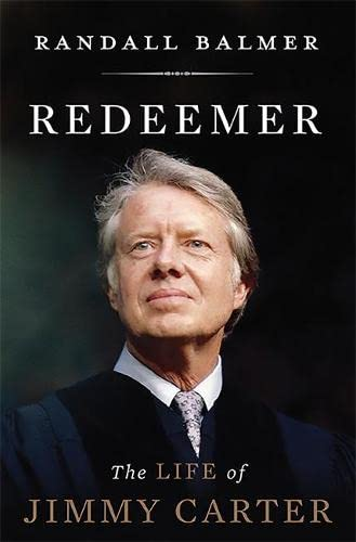 9780465029587: Redeemer: The Life of Jimmy Carter
