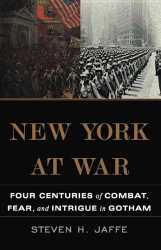 9780465029709: New York at War