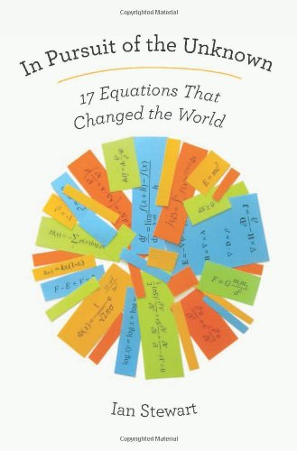 9780465029730: In Pursuit of the Unknown: 17 Equations That Changed the World