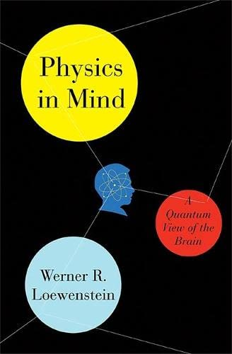 9780465029846: Physics in Mind: A Quantum View of the Brain