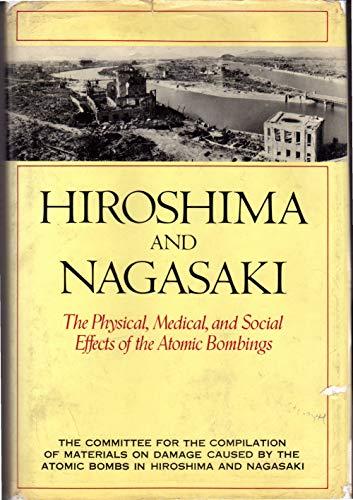 9780465029853: Hiroshima & Nagasaki