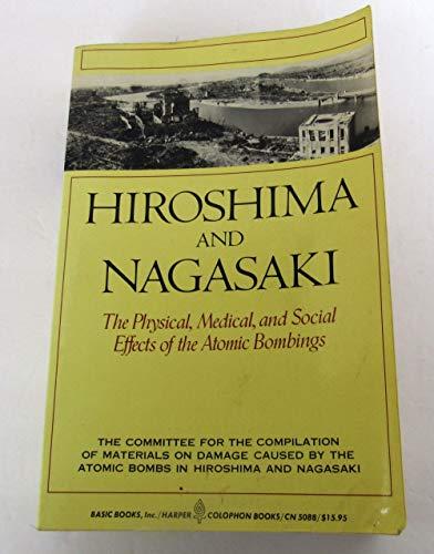 Hiroshima and Nagasaki: Ishikawa&