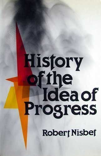 9780465030255: History of the Idea Progress