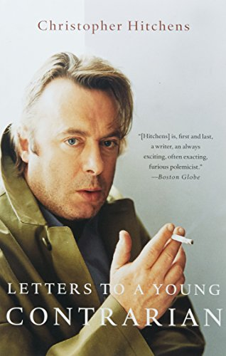 9780465030330: Letters to a Young Contrarian (Art of Mentoring (Paperback))