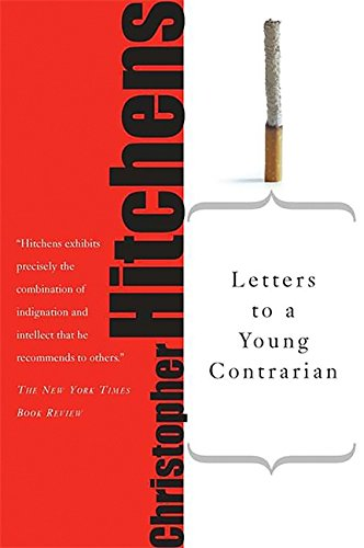 9780465030330: Letters to a Young Contrarian (Art of Mentoring)