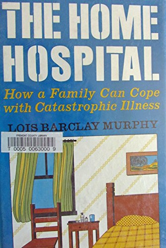 9780465030415: Home Hospital