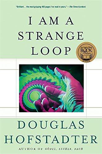 9780465030798: I Am a Strange Loop