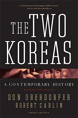 9780465031238: The Two Koreas: A Contemporary History