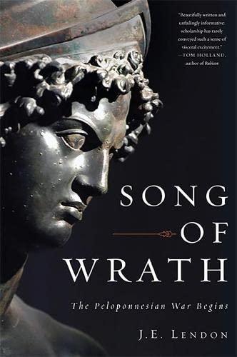 9780465031436: Song of Wrath: The Peloponnesian War Begins