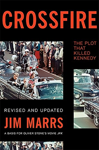 9780465031801: Crossfire: The Plot That Killed Kennedy
