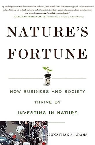 9780465031818: Nature's Fortune: How Business and Society Thrive by Investing in Nature