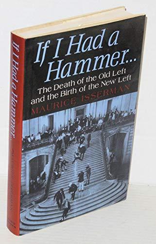 9780465031979: If I Had a Hammer