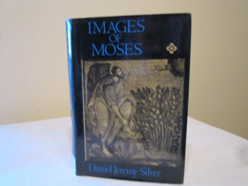 9780465032013: Images Of Moses