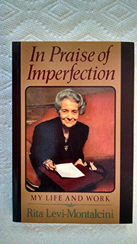 9780465032181: In Praise Of Imperfe (Sloan Foundation science series)