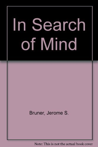 theory essay b f skinner and jerome bruner essay Referring to freud's theory, which proposes that the motion of underlying forces of personality determines our thoughts, feelings, and behavior  jerome bruner.