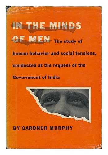 9780465032228: In The Minds Of Men