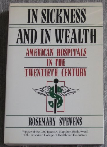 9780465032242: In Sickness And In W