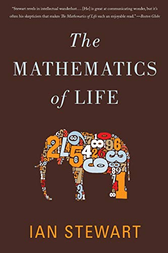 9780465032402: The Mathematics of Life