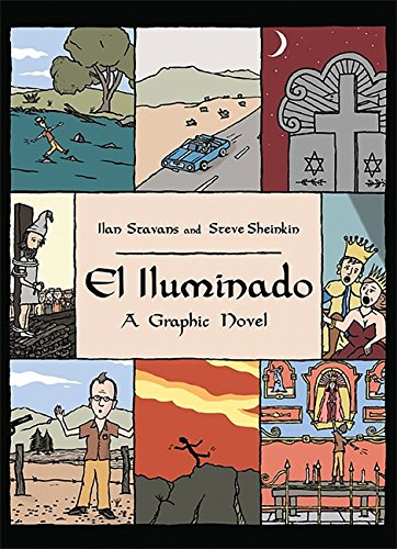 9780465032570: El Iluminado: A Graphic Novel