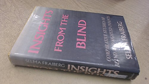 9780465033188: Insights from the Blind