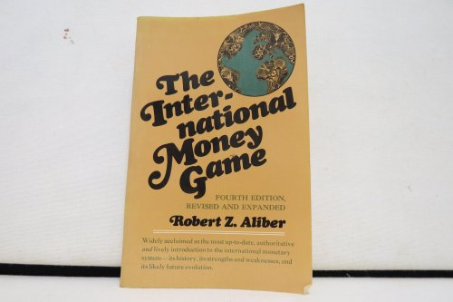 9780465033799: Internatl Money Game 4th Pap