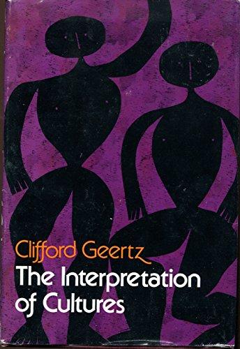9780465034253: Interpretation Of Cultures