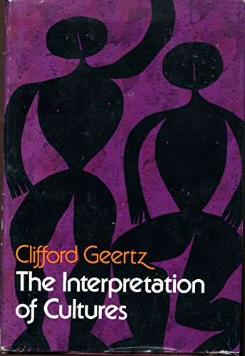 9780465034253: The Interpretation of Cultures: Selected Essays