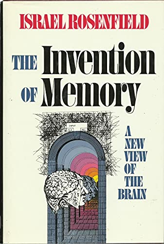 9780465035922: Invention Of Memory