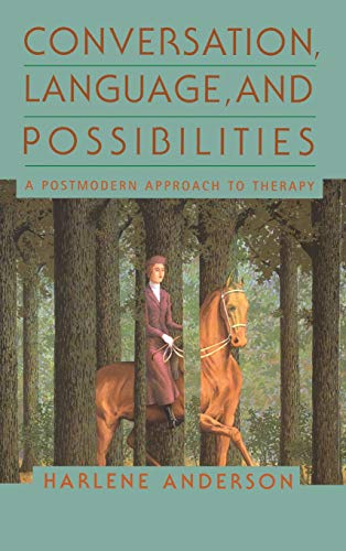 9780465038053: Conversation, Language, And Possibilities: A Postmodern Approach to Therapy