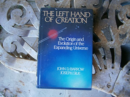 9780465038954: Left Hand Of Creation