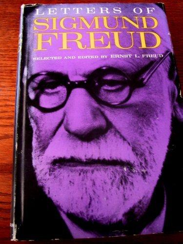 9780465039111: Letters of Sigmund Freud