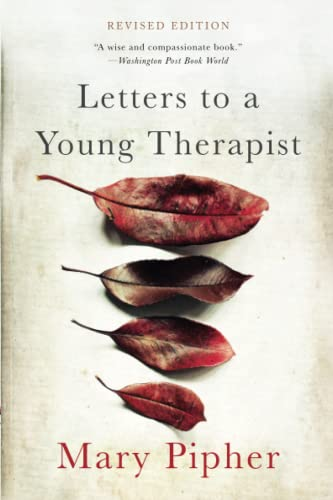 9780465039685: Letters to a Young Therapist