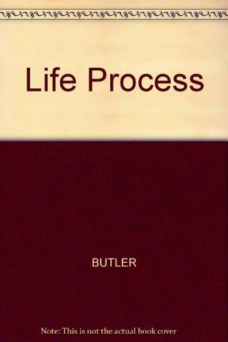 9780465039869: Life Process