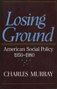 9780465042326: Losing Ground