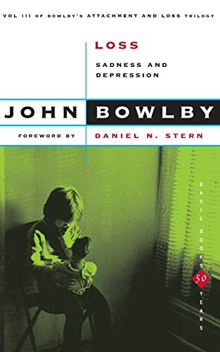 9780465042388: Loss: Sadness and Depression