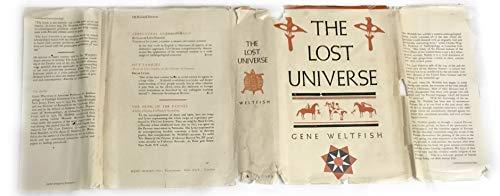 9780465042562: Lost Universe
