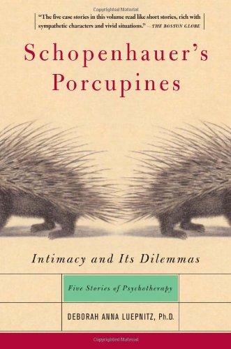 9780465042869: Schopenhauer's Porcupines