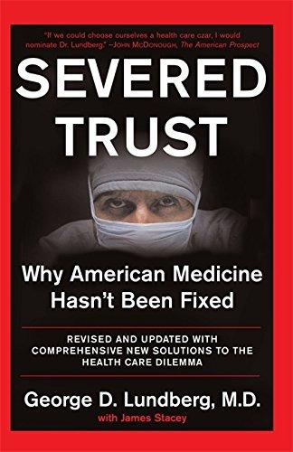 9780465042920: Severed Trust