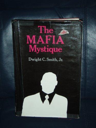 9780465043132: Mafia Mystique