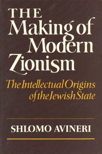 9780465043316: Making Of Modern Zio