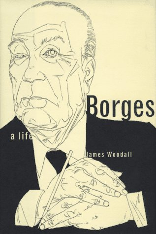 9780465043613: Borges: A Life