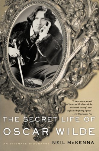 9780465044399: The Secret Life of Oscar Wilde