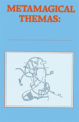 9780465045662: Metamagical Themas: Questing for the Essence of Mind and Pattern