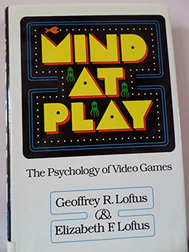 9780465046096: Mind At Play