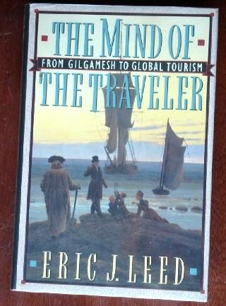 9780465046218: The Mind Of The Traveler